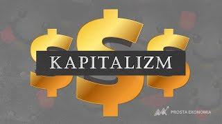 Kapitalizm - nieznany ideał.