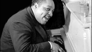 Albert Ammons & The Foundations of Boogie Woogie Piano