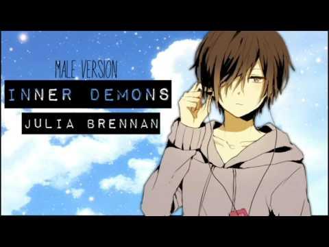 Male Version || Inner Demons - Julia Brennan