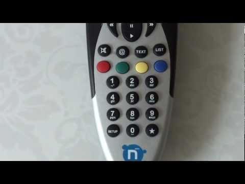 Dekoder telewizji na kartę nbox HD ITI-2849ST