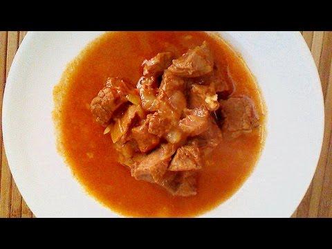 Блюда из говядины в скороварке мультиварке
