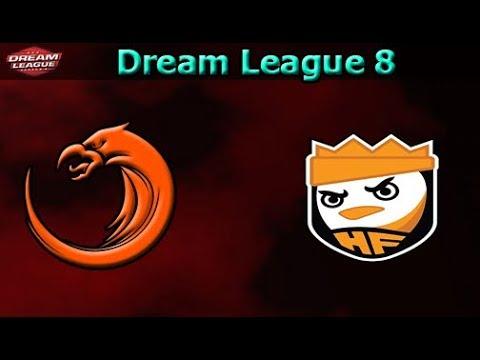 [DOTA 2 Live EN] TNC vs Happy Feet   bo3   LB Round 1   SEA Qualifier   DreamLeague 8 thumbnail