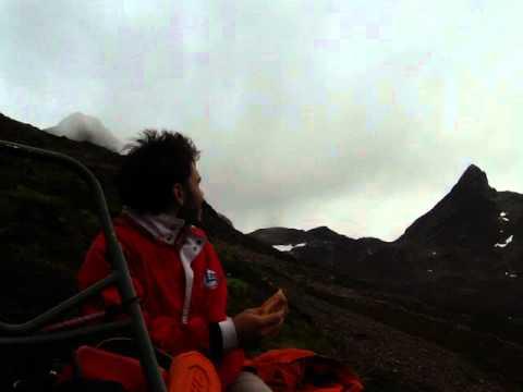 Laguna Margot - Ushuaia Tierra del Fuego