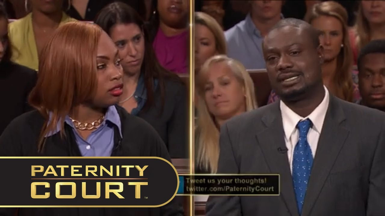 Download Husband Cheats On Wife Of 10 Years Because Of A Bad Argument (Full Episode) | Paternity Court
