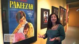 Pakeezah - Bollywood Icons: 100 Years of Indian Cinema