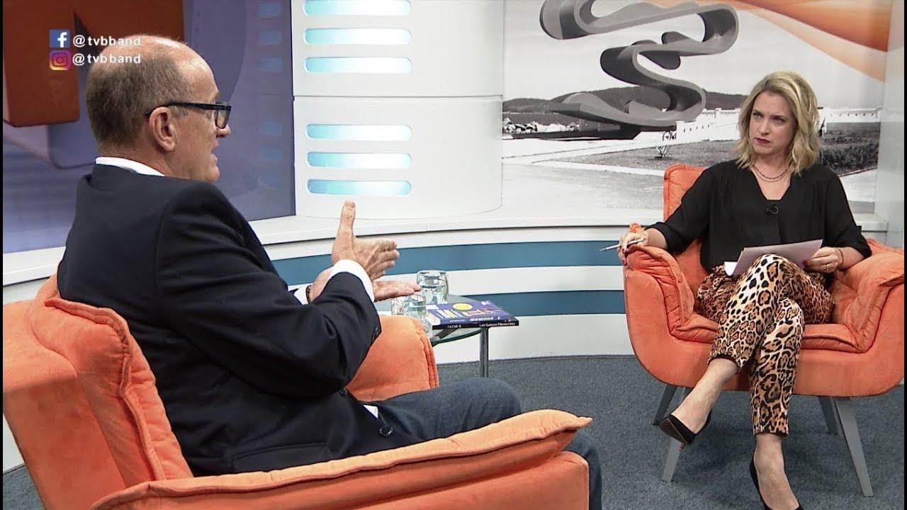 Notícias em Debate - Aposentadoria - 09/05/2019