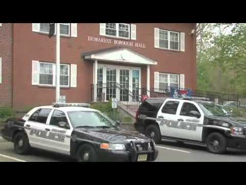 Demarest police consolidating
