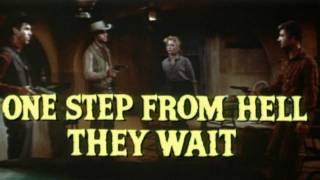 1957 - Quantez - Quantez, leur dernier repaire