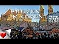 Rundgang auf dem Bremer Weihnachtsmarkt - Video aus Bremen | Stefan der Welterkunder