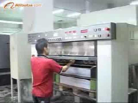 Shenzhen Rainbow Printing Co., Ltd