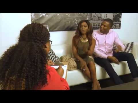 Funny African  Marriage Therapy