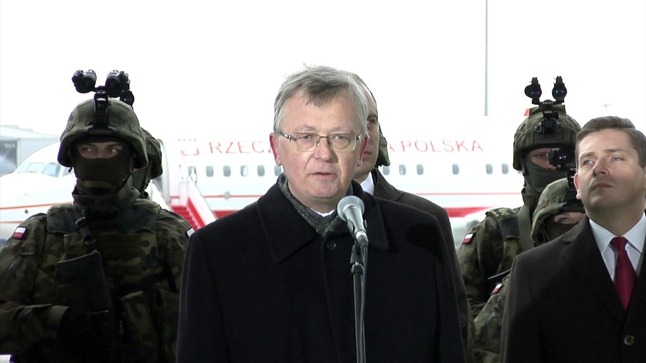 2 lata rządu – MON – W.Fałkowski podsekretarz stanu