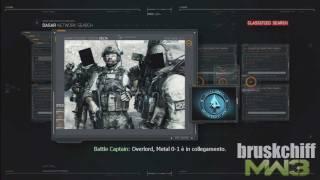 Call of Duty: Modern Warfare 3 Walkthrough (ITA)-1- Martedì nero
