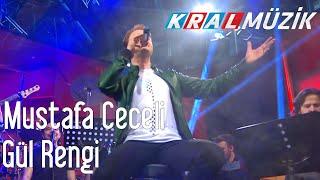 Kral POP Akustik - Mustafa Ceceli - Gül Rengi Resimi