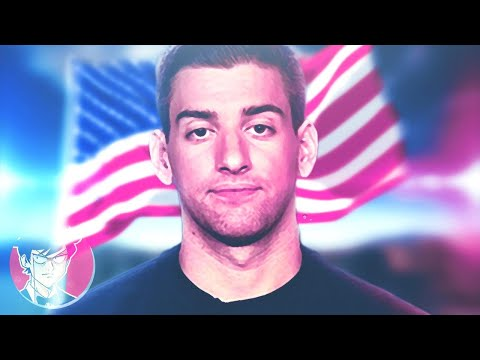 This Infamous Prankster Is Running For Congress - Joey Salads   TRO