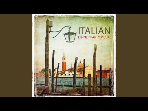 Italian restaurant music of italy la donna e mobile