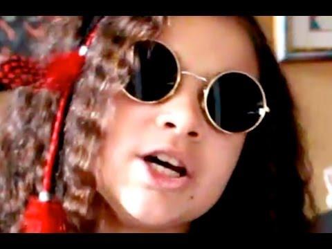 11 year old Sara sings Janis Joplin!!!