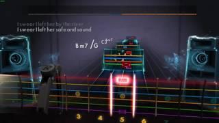 "Rocksmith 2014 Custom - ""Hazard (Acoustic Version)"" - Richard Marx"