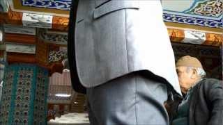 08.03.2013 yeşilova cami cuma namazı.. Cuma iç ezan ve Kamet