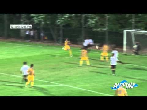 Eccellenza 5° giornata: Lascaris - Sporting Bellinzago 0-3