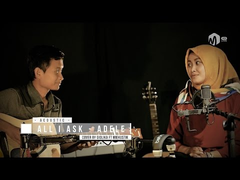 Acoustic Music | All I Ask - Adele Cover