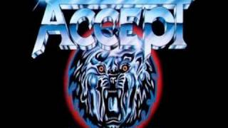 Accept - London Leather Boys(Live At Donnington 1984)