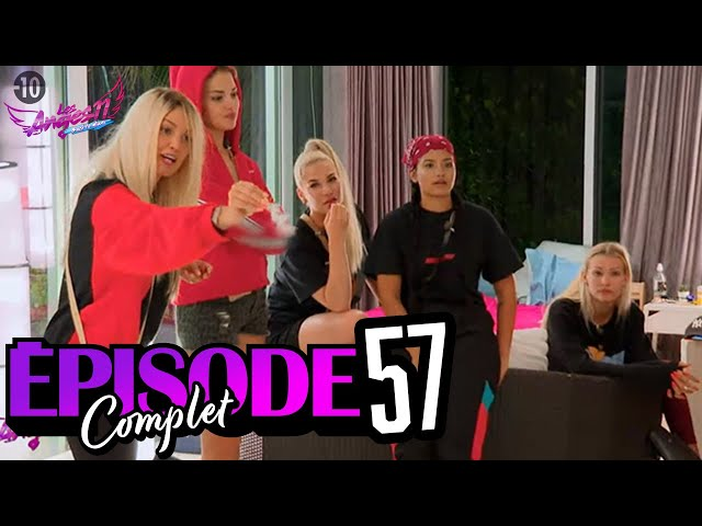 Episode 57 (Replay entier) - Les Anges 11