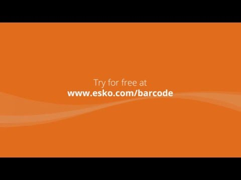DeskPack Dynamic Barcodes: Industry standard barcodes in