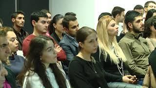Վիգեն Սարգսյանը՝ «Լույս» հիմնադրամի գործադիր տնօրեն