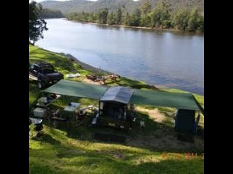 Best camping ideas for campers youtube for Best camping kitchen ideas