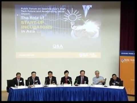 NUS-Stanford Public Forum (full length)