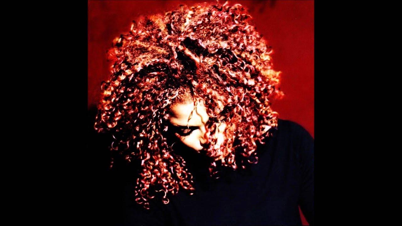 Janet The Velvet Rope
