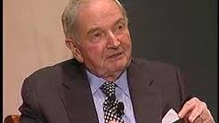 Revelle Forum: David Rockefeller