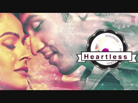 Heartless_ Main Dhoondhne Ko Zamane Main_ Cover by Amit Sengar