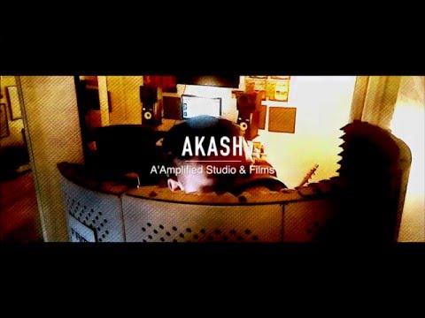 Akash   Alfazon Ki Terah   Rocky Handsome Cover