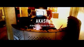 Alfazon Ki Terah | Akash Musik | Rocky Handsome Cover