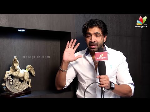 The real story behind Ajith's Sathyadev : Arun Vijay on Yennai Arindhaal | Interview