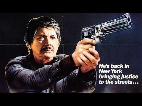 Death Wish 3 (Theatrical Trailer)