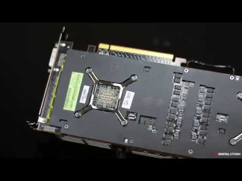 AMD Radeon R9 295X2 videos - obGto_r0Fnw (Meet Gadget)
