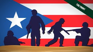 For a Small Country Puerto Rico Packed a lot of Punch in World War 2