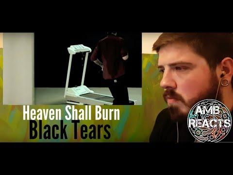 Heaven Shall Burn - Black Tears (Reaction)