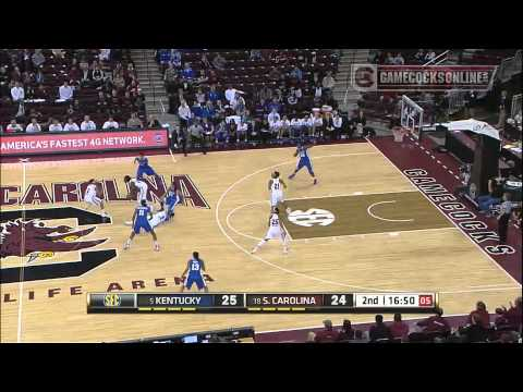 Highlights South Carolina Women S Basketball Vs Kentucky