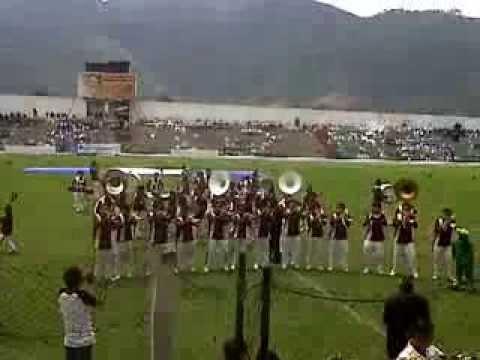 Latin Banda Mundo Digital 4to Lugar en Antigua Guatemala   Concurso Nacional e Internacional de BAND