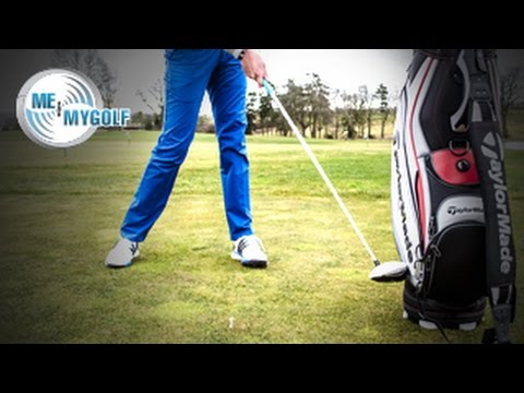 GOLF SWING RELEASE AND SQUARING THE CLUB FACE