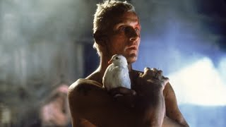 Rutger Hauer as Roy Batty from Blade Runner: The Final Cut - In Cinemas 3 April 2015  | BFI