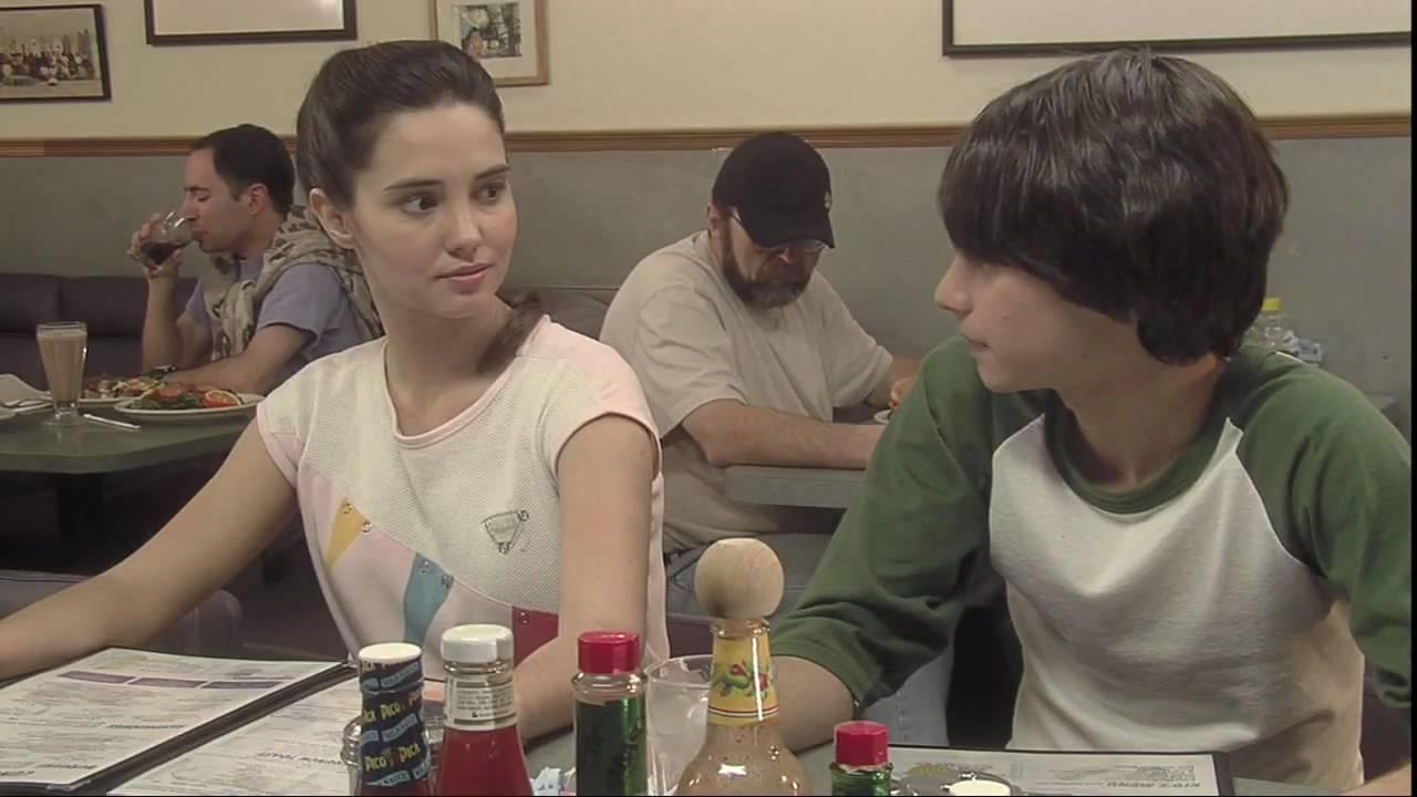 Beautiful Loser (film) Beautiful Loser Trailer YouTube