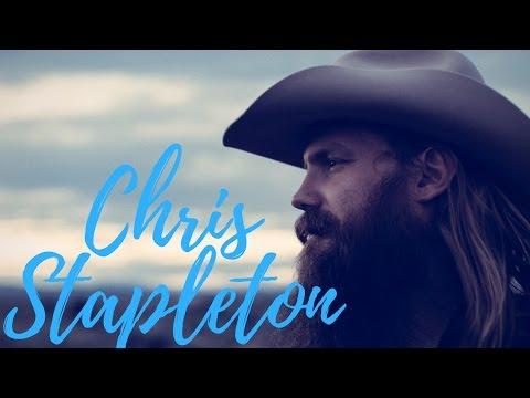 Chris Stapleton More Of You (AUDIO)