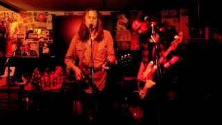 Last Days Of April - All The Same - Live at Pet Sounds Bar