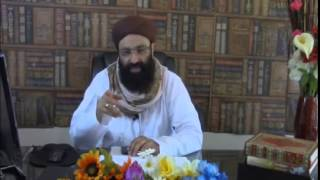 What is meaning of Baba w wali name ~By Allama Mukhtar~By Sawi