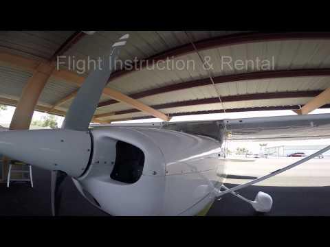 Airplane Rental Ventures 172